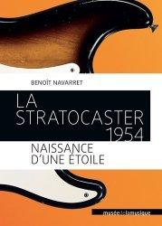 La Stratocaster 1954