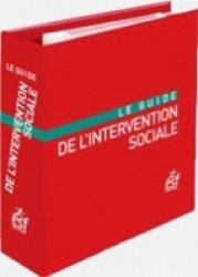 Le Guide de l'intervention sociale