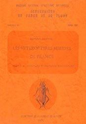 Les Hétéroptères Mirides de France Tome 2 A : inventaire et synthèses écologiques