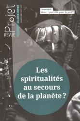 Les spiritualités au secours de la planète