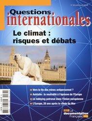 Le climat: risques et débats