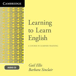 Learning to Learn English - Audio CD