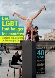 Les LGBT font bouger les sociétés !