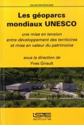 Les géoparcs mondiaux Unesco