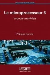 Le microprocesseur 3