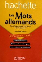 La couverture et les autres extraits de Dictionnaire Poche Hachette Langenscheidt - Bilingue Allemand