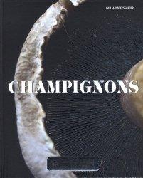 Le grand livre Hachette des Champignons