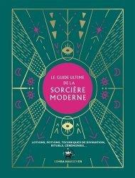 Le guide ultime de la sorcière moderne