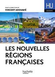 Les nouvelles régions françaises
