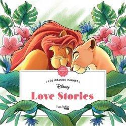Les grand carrés Love stories