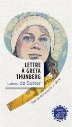 Lettre à Greta Thunberg. Pour en finir avec le XXe siècle