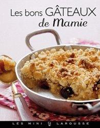 Les bons gâteaux de Mamie