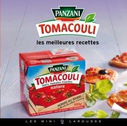 Les meilleures recettes Tomacouli Panzani