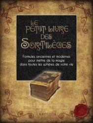Le petit livre des sortilèges
