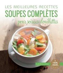 La couverture et les autres extraits de Le petit Larousse de la cuisine. 1800 recettes