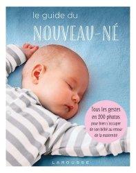 Le guide du nouveau-né