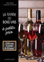 Le guide des bons vins a petits prix