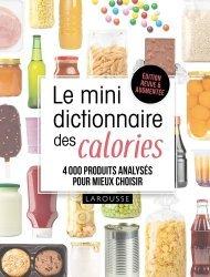 Le mini dictionnaire des calories