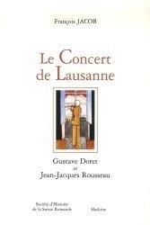 Le Concert de Lausanne