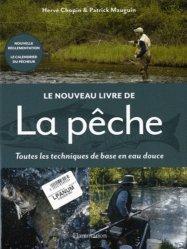 Le nouveau livre de la pêche