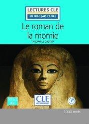 Le roman de la momie lecture Fle