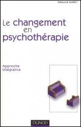 Le changement en psychothérapie, Approche intégrative