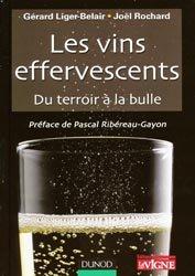 Les vins effervescents