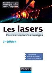 La couverture et les autres extraits de Le Laser
