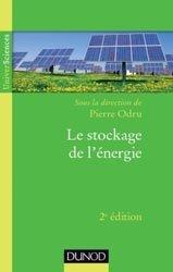 Le stockage de l'énergie