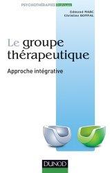 Le groupe thérapeutique