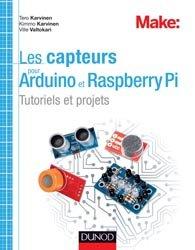 La couverture et les autres extraits de Démarrez avec Arduino