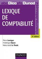 Lexique de comptabilité