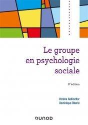 Le groupe en psychologie sociale