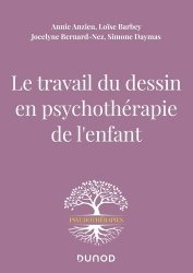 La couverture et les autres extraits de Psychothérapie de la dissociation et du trauma