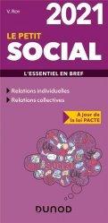 La couverture et les autres extraits de Le petit Fiscal. L'essentiel en bref, Edition 2019