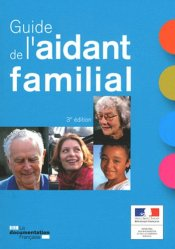 La couverture et les autres extraits de Le guide de l'aidant familial