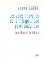 La couverture et les autres extraits de L'investigation psychosomatique