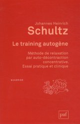 Le training autogène