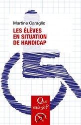 Les élèves en situation de handicap