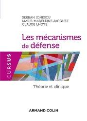 Les mécanismes de défense
