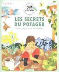 Les secrets du potager
