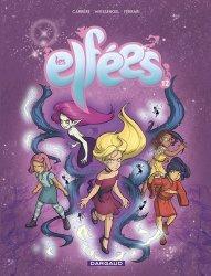 LES ELFEES T.12  |
