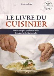 La couverture et les autres extraits de Précis méthodique de cuisine