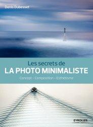 Les secrets de la photo minimaliste