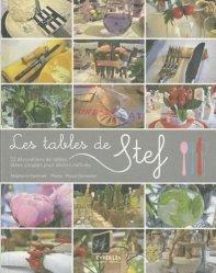 Les tables de Stef