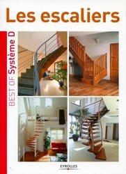 La couverture et les autres extraits de Construction artisanale d'escaliers en bois