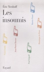 Les Insoumis