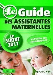 Le guide des assistantes maternelles