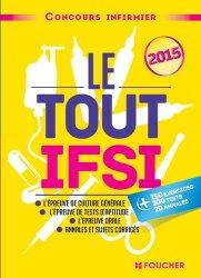 La couverture et les autres extraits de Concours infirmier - Le Tout IFSI 2017