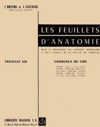 La couverture et les autres extraits de Anatomie clinique Tome 1